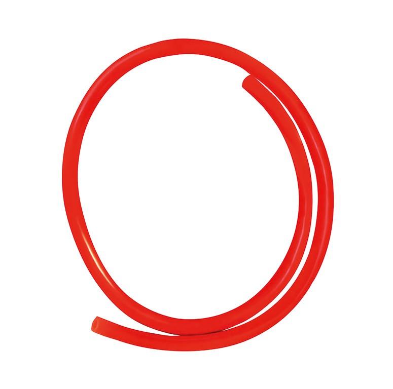 Nápojová trubice USWE Silikon,1m bez náustku