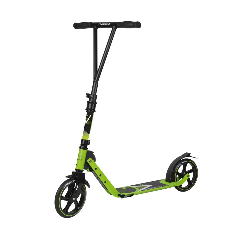 Hudora Big Wheel V 205 lime