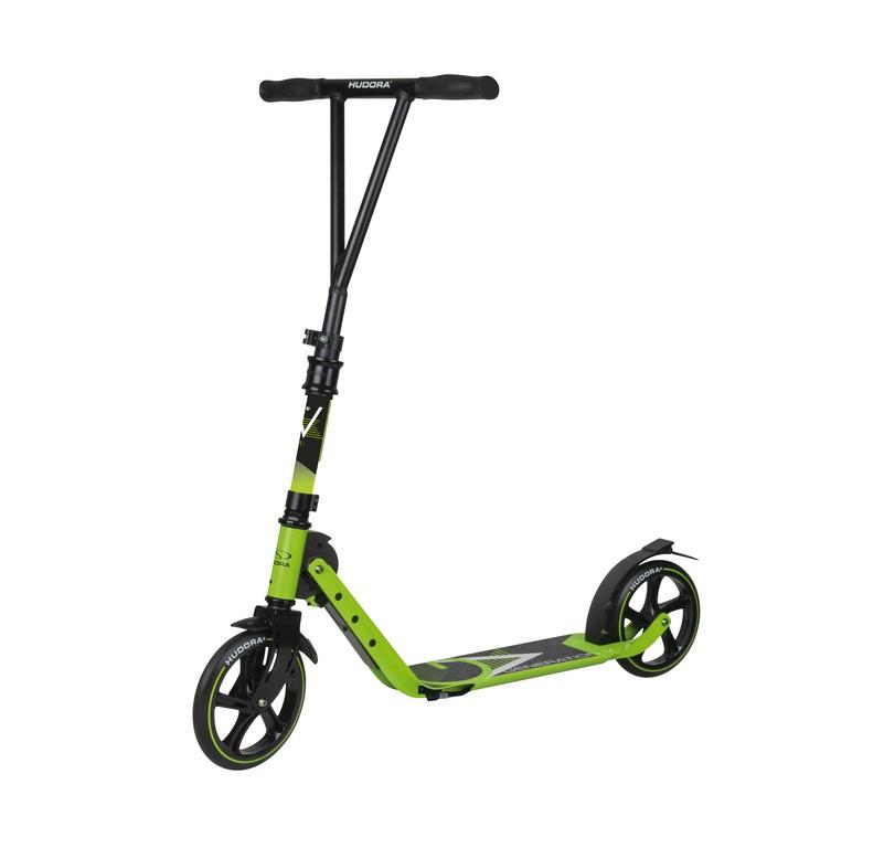 Hudora Big Wheel V 205 lime