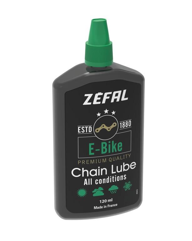 Zéfal Ebike Chain Lube 120ml