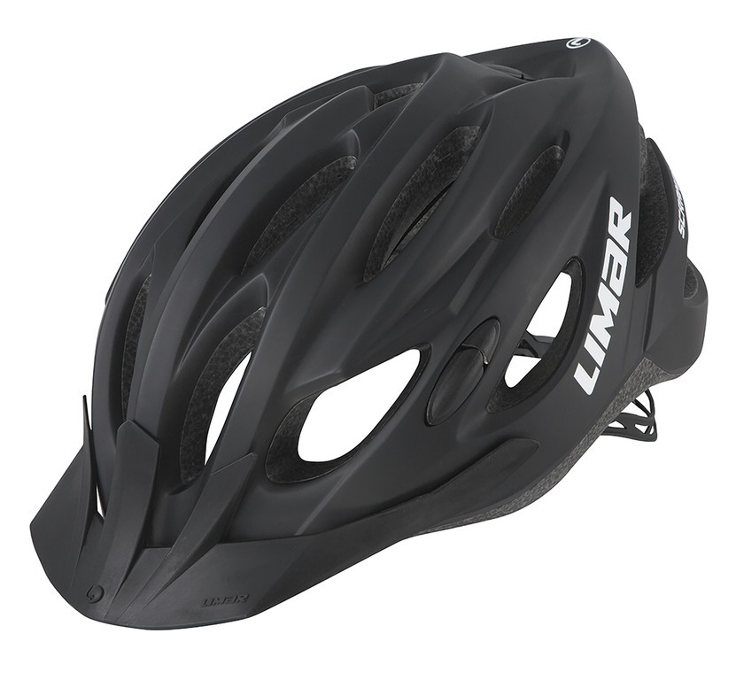 Cyklistická helma Limar Scrambler