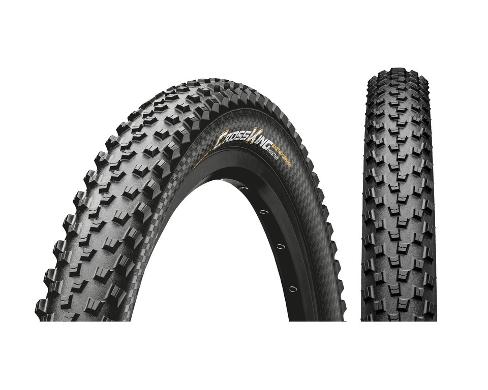 "Continental Cross King 2.0 29x2.00"" 50-622"