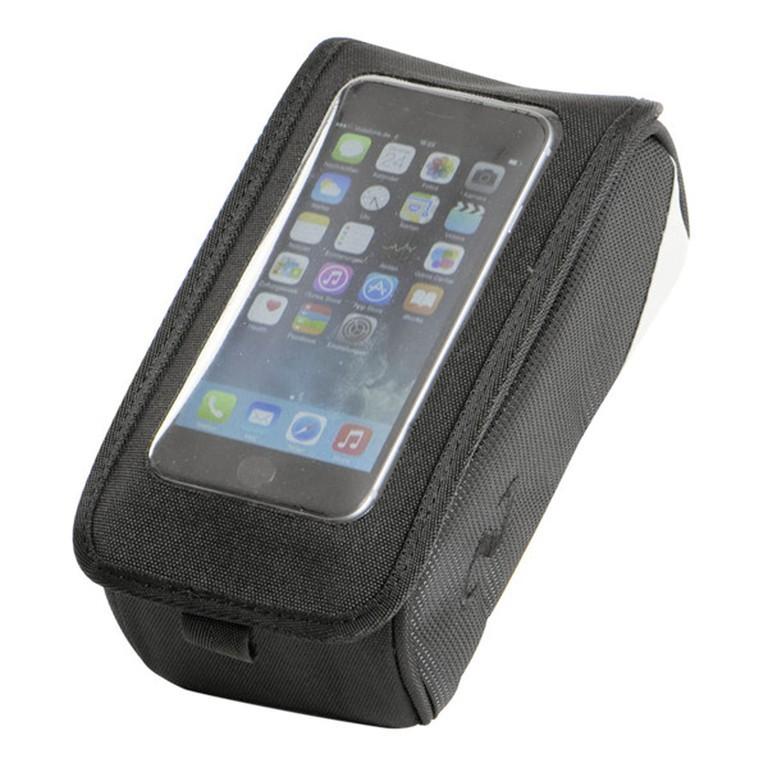 Smartphone-brašna Norco Boston,cerná,8x11x19cm,cca140g  0285SB