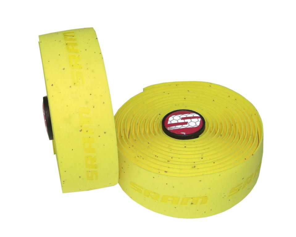 SRAM SuperCork omotávka, žlutá