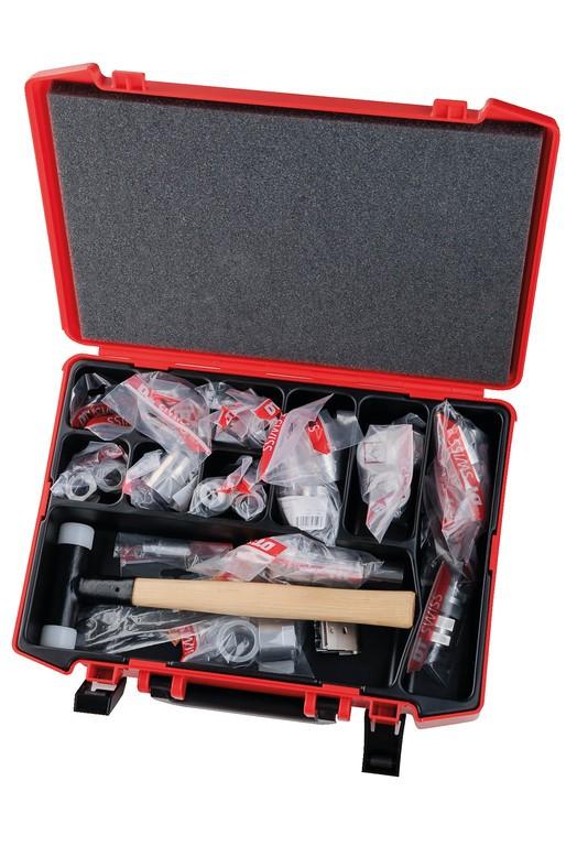 Kufr na náradí DT Swiss Kit f.alle DT Swiss Naben HWTXXX00NRKHTS