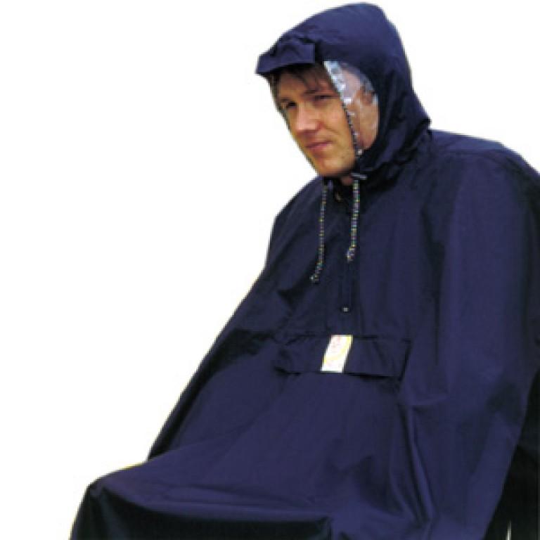 Hock Rain Care navy (do 165 cm)