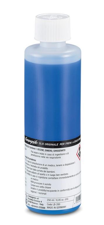 Brzdová kapalina Mineralöl Campagnolo 50ml, LB-300XS