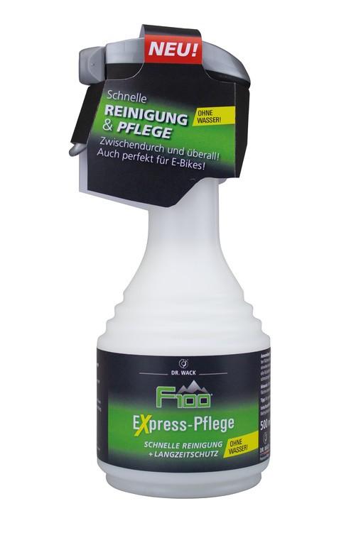 F100 Express-Pflege 500 ml