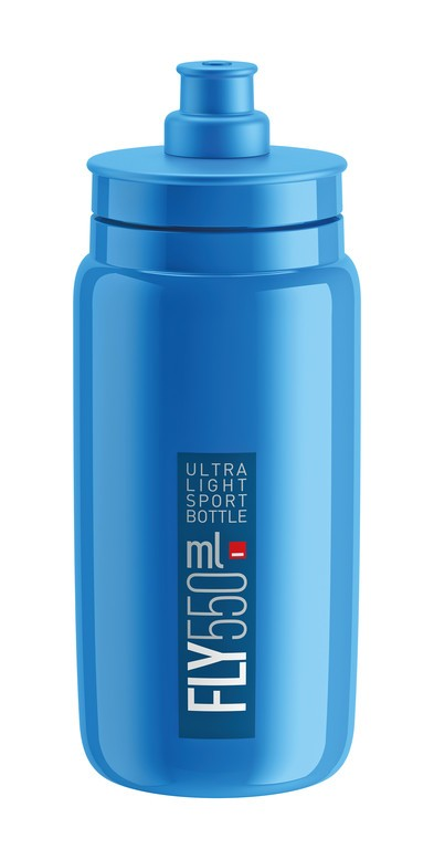 Elite Fly 550 ml modrá
