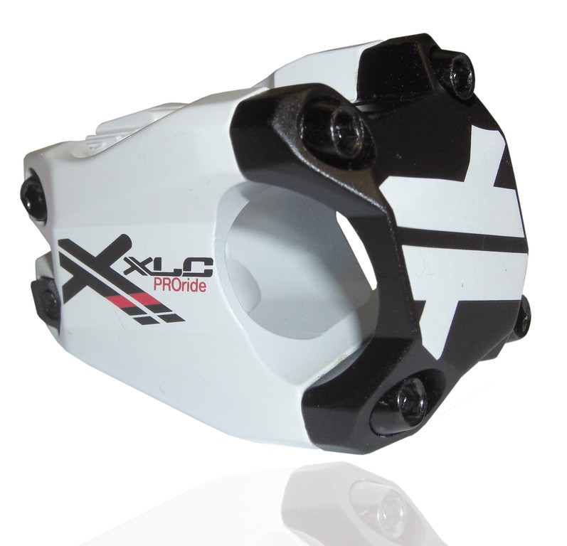 XLC Pro Ride A-Head-Vorbau  ST-F02 - XLC Pro Ride A-Head-Vorbau  ST-F02