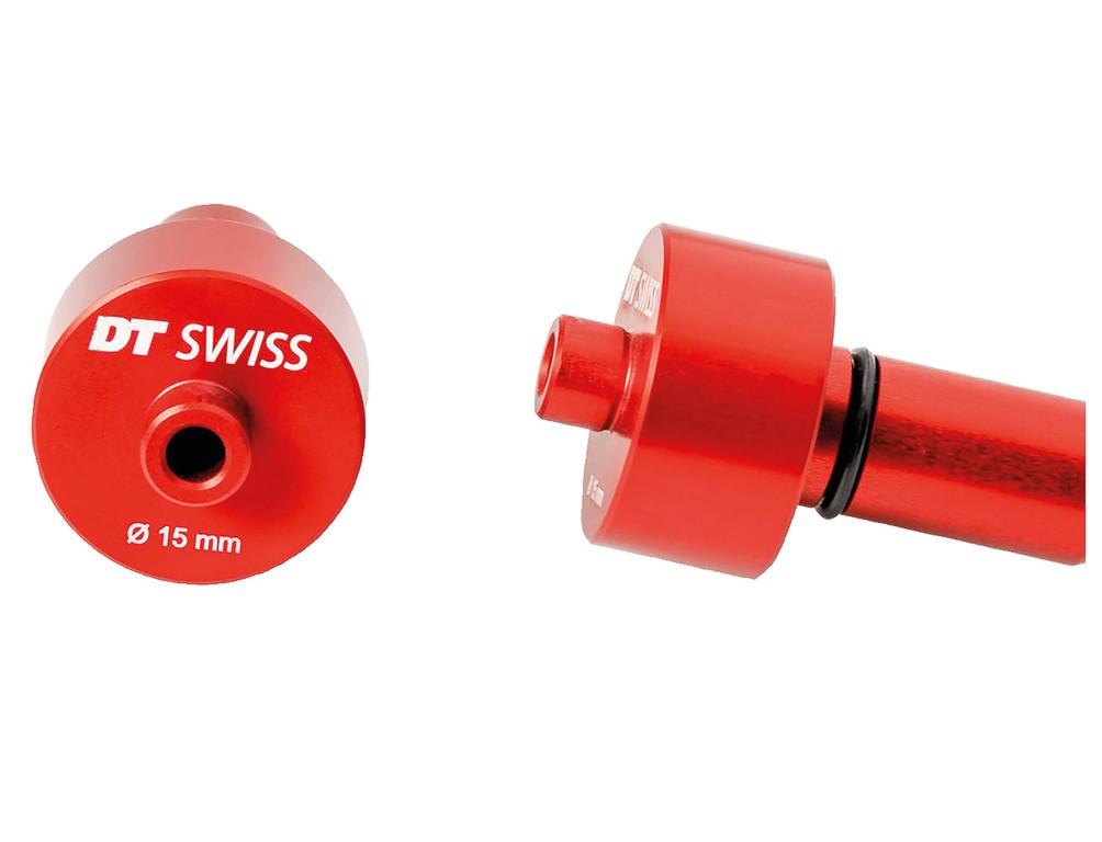 DT Swiss pro line 15mm sada 2 ks TUWXXXXV05158S