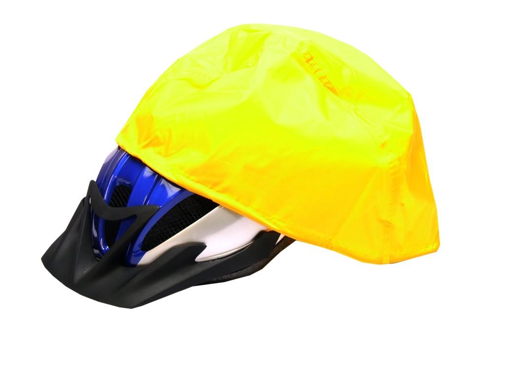 Hock Helmet Cover žlutá