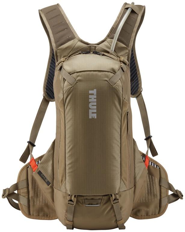Nápojový ruksak Thule Rail 12L, Covert