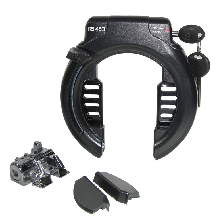 Trelock RS450 + zámek pro Bosch Gen2