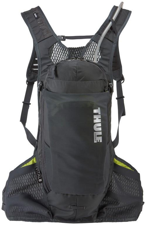 Nápojový ruksak Thule Vital 8L, Obsidian