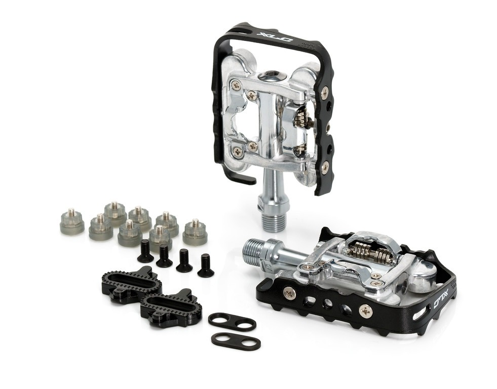 XLC System-Pedal PD-S02 - XLC System-Pedal PD-S02