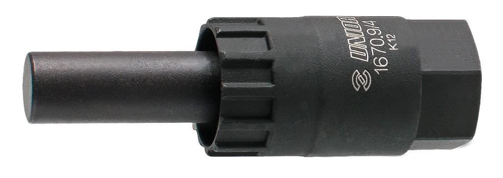 Unior 1670.9/4 - 12 mm