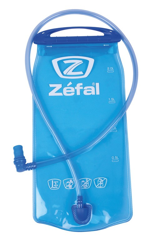 Zéfal 2L Bladder