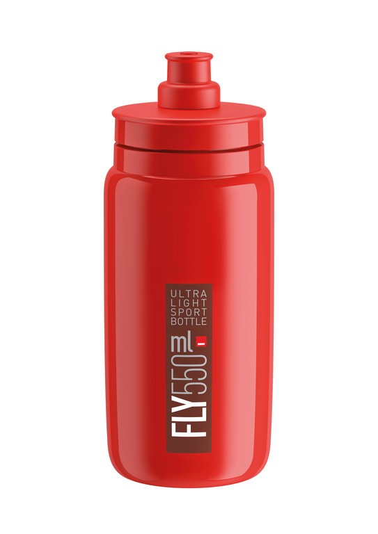 Elite Fly 550 ml červená/bordeaux