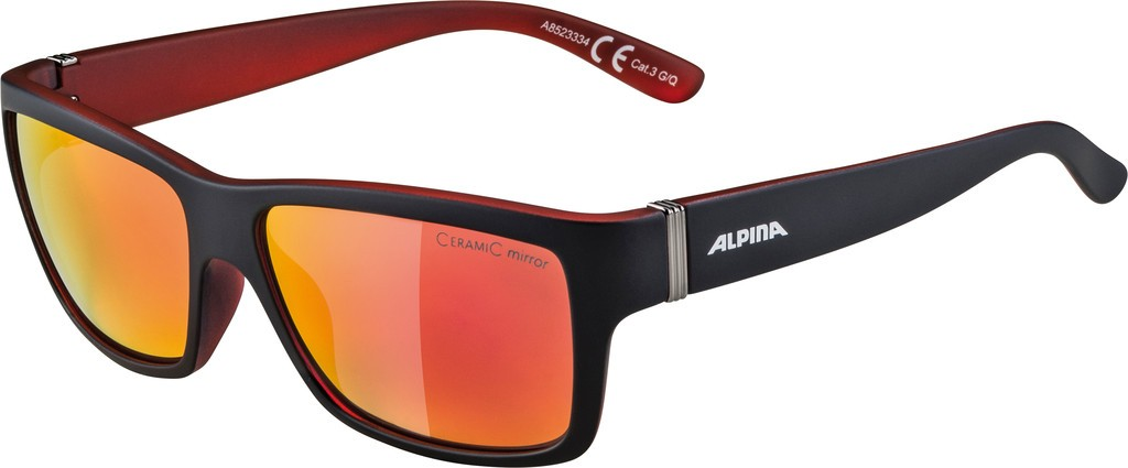 Sonnenbrille Alpina Kacey - Sonnenbrille Alpina Kacey