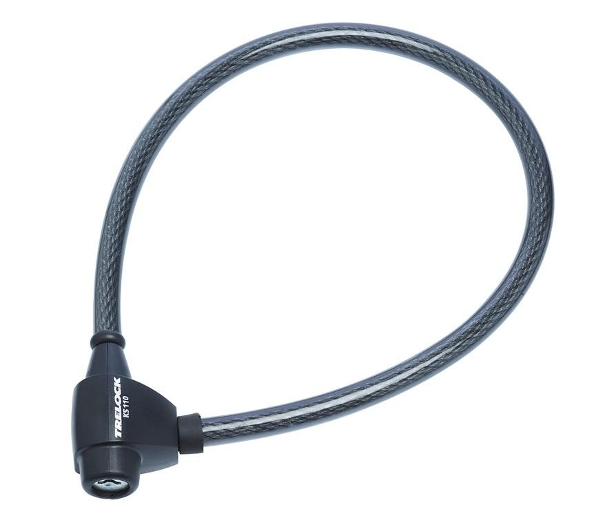 Kabelschloss Trelock 60cm, Ø 10mm - Kabelschloss Trelock 60cm, Ø 10mm