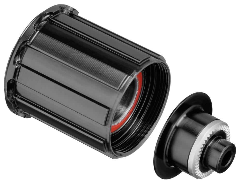 Rotor Kit DT Swiss MTB Shimano 9/10/11, pro 135/5mm QR, 3-Pawl náboje