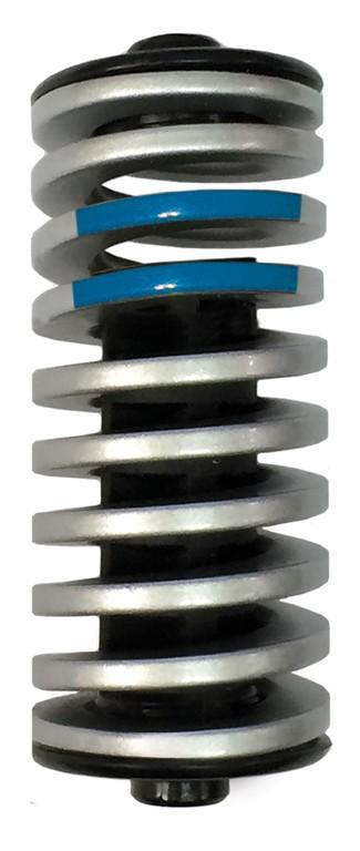 bySchulz G.1 Urban, modrá, 60mm, hart 100-130kg