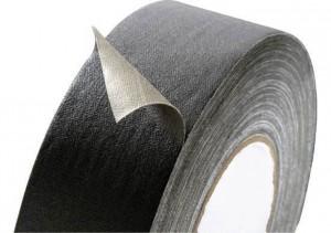 bande textile premium largeur 19mm, longueur 50 m