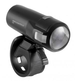 Axa éclairage AV LED accu  Compactline 20 USB