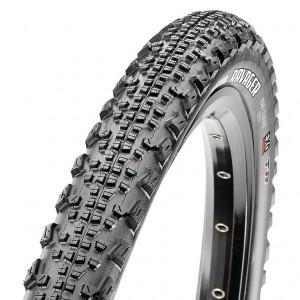 Maxxis pneu  Ravager CX TLR TS 28' 700x40C 40-622 noir SilkShield Dual