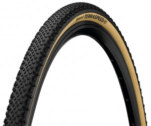 Continental pneu Conti Terra Speed ProTection TS 27.5x1.50' 40-584 noir/creme Skin