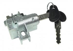Abus Serrure de batterie Bosch - KeyType3 (asymetric)
