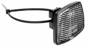 Busch&Müller catadioptre AV attache avec câble, set de 25 unités