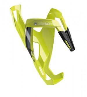 Elite porte-bidon   CustomRacePlus jaune fluo/noir