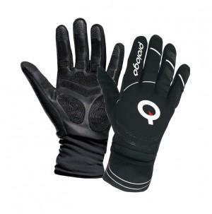 gants Prologo hiver CPC noir, unisexe