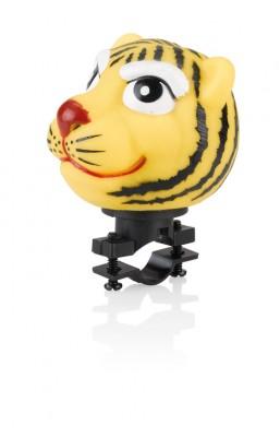 Xlc klaxon enfant  tigre fixation cintre