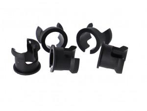 Campagnolo valve/douille p. roues Bora One / Ultra WH-BUU002, (5 unités)