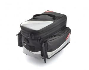 Esge/Pletscher Sacoche pour porte-bagages Pletscher Zurigo
