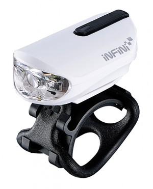 Infini Saftey light  I-210P Olley LED blanche, blanc