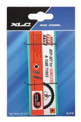 Xlc Kit Tip Top sans chambre à air
