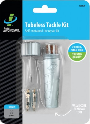 Innovation kit de réparation ITW kit Tubeless Tackle