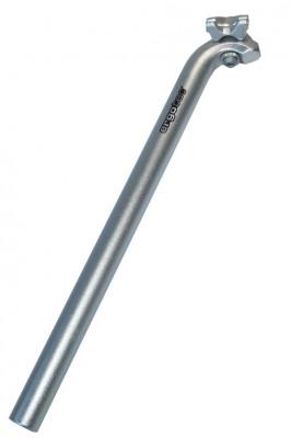 2 mm 365 Mm Noir Aluminium Télescopique Tige de selle vélo Tige de selle sp-8.1 ø27