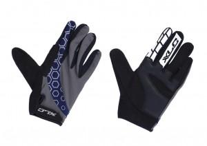 XLC Hiver Gants cg-l10 taille XXL noir bleu