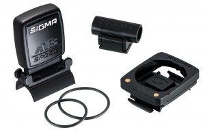 émetteur de vitesse ATS Kit  Sigma Trendline