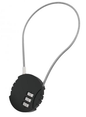 câble antivol Urban iki p. siège AV câble antivol