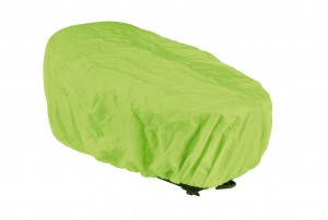 Racktime couvre-panier  Talis vert