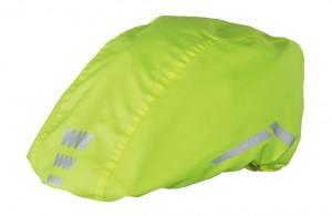Wowow protection anti-pluie pour casque pour casque, jaune