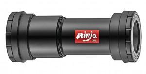 boîtier TOKEN Thread Fit Ninja BB cadre: Cannondale PF30A73mm-péd: SramDUB