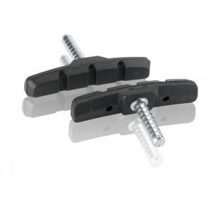 Xlc porte-patins  Cantilever BS-C03 emballage OEM,25 paires,70mm,PVP par set