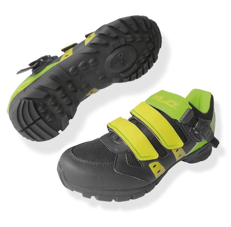 Chaussures XLC grises homme WurO7gj